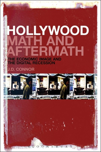 Book cover for 'Hollywood Math and Aftermath'
