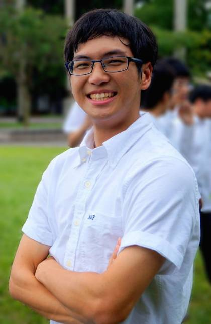 Hsiang-Chih Hwang