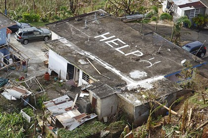 Chicagoans donate badly needed supplies for Puerto Rico