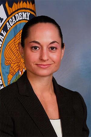 Melissa R. Hyatt
