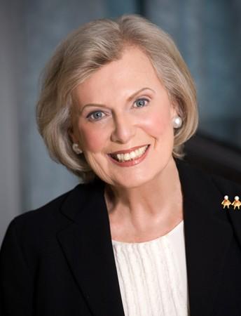 Irene Pollin