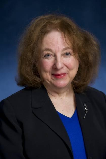 Joyce Epstein Headshot