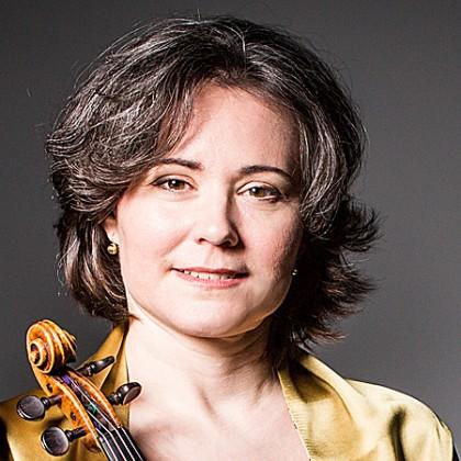 Judith Ingolfsson portrait