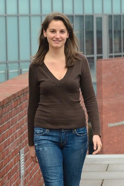 Anne Smedinghoff