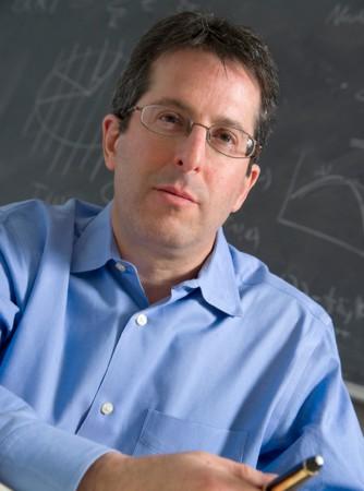 Marc Kamionkowski