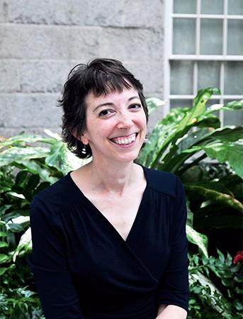 Margaret Guroff