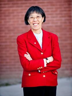 Jacqueline Lee Mok