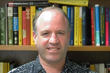 Daniel Naiman