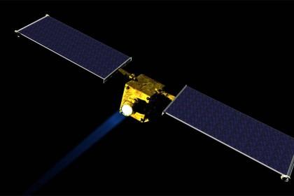 NASA to build asteroid-smashing probe to divert Didymos space rock