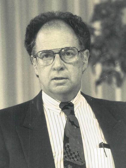 Philip D. Zieve