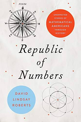 'Republic of Numbers' book cover