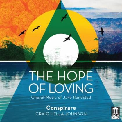 Jake Runestead The Hope of Loving