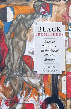Black Prometheus book cover