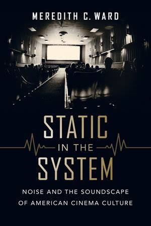 'Static in the System' book cover