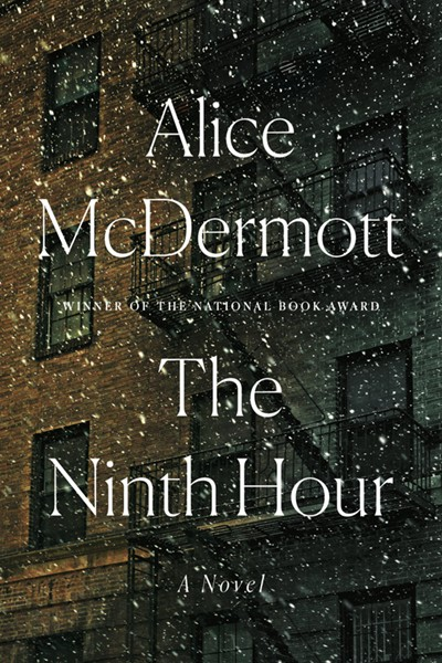 Cover image of The Ninth Hour by Alice McDermott