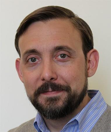 Travis Rieder