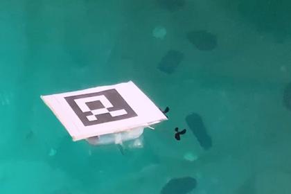 TurtleBoat prototype
