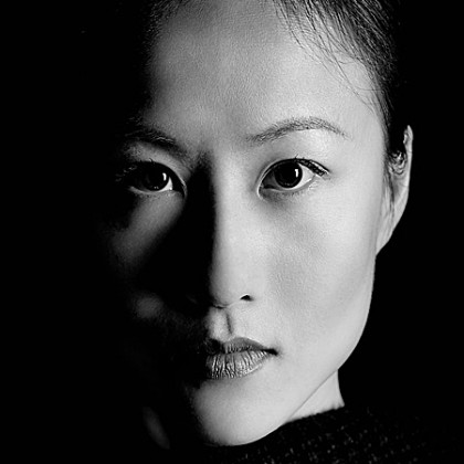Portrait of Yin Yue