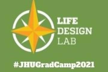 grad camp logo