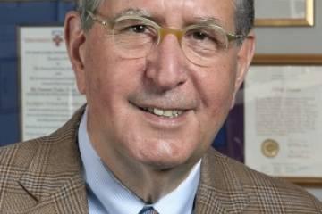 Alfred Sommer, Bloomberg School Dean Emeritus