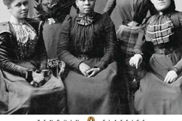 Book cover of The Portable Nineteenth-Century African American Women Writers