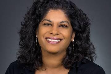 Ashani Weeraratna