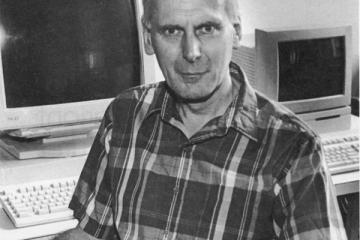 J. Michael Boardman