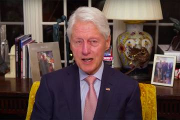 In this event, President Bill Clinton convened leaders from across the faith and public health communities to take action on the overdose crisis in 2021 and beyond