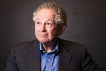 Author Jeffrey Garten
