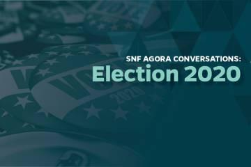 Election 2020 conversation series