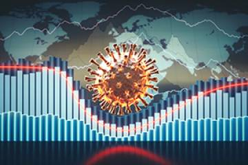 Coronavirus affecting stock market