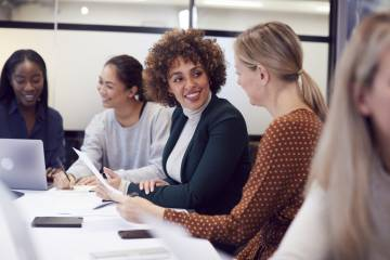 From The Hub: Johns Hopkins Carey Business School joins Forté Foundation in advancing business education opportunities for women