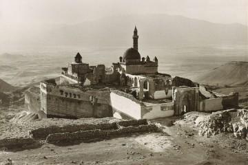 Ishak Pasha Fortress