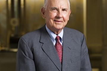 A. James Clark