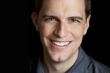 From The Hub: Jordan Randall Smith on conducting, community, and concerts
