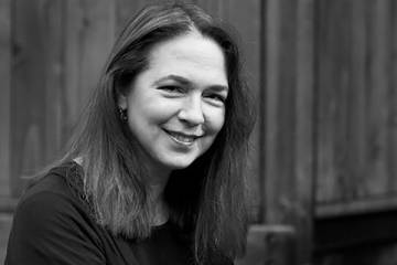 From The Hub: Lorrie Moore's truth is stranger than fiction