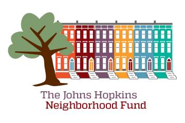 Johns Hopkins Neighborhood Fund logo