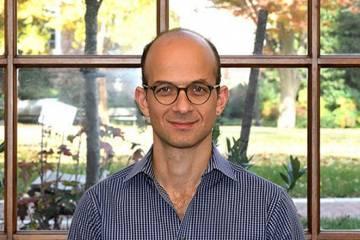 Yiannis Sakellaridis