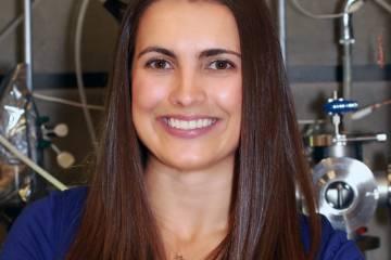 Sarah Hörst