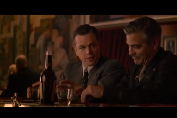 'The Monuments Men' trailer
