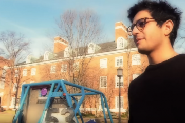 JHU students talk about what they brought to Hopkins