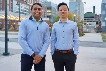 WeGo Founders