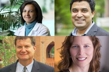 From The Hub: Four from Johns Hopkins named to American Association for the Advancement of Science