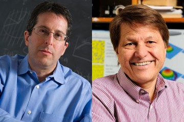 From The Hub: Two Johns Hopkins scientists named fellows of American Association for the Advancement of Science