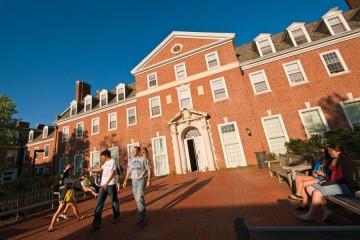 Alumni Memorial Residence
