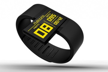 With Atlas, JHU alum poised to make big splash in wearable fitness tracker market