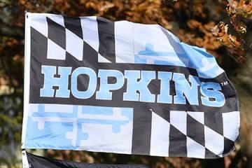 Hopkins flag