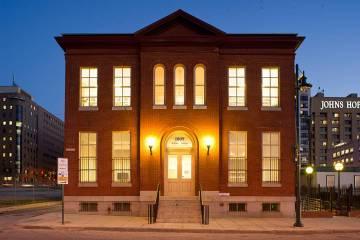 Berman Institute