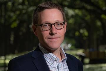 Caleb McDaniel