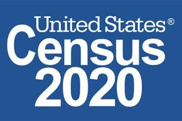 Census 2020 identifier